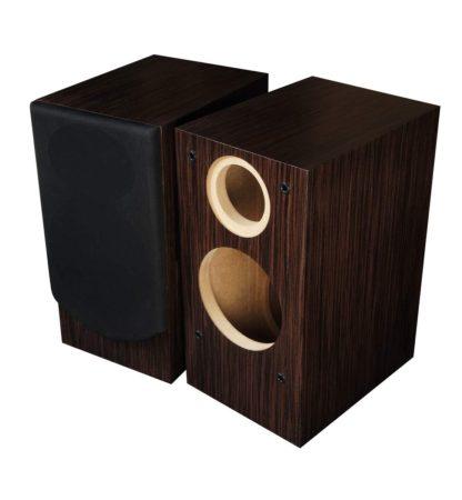 Корпуса колонок, корпуса акустических систем, корпуса АС
