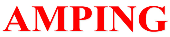 Amping.ru Корпуса колонок и комплектующие АС